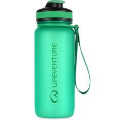 Фляга Lifeventure Tritan Bottle 0.65 L green