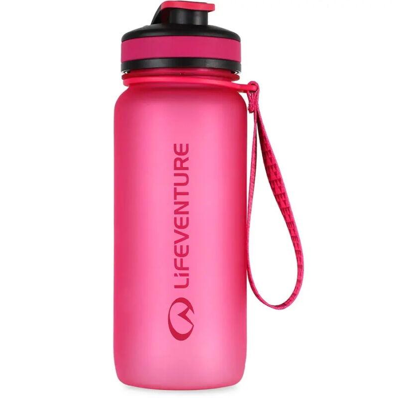 Фляга Lifeventure Tritan Bottle 0.65 L pink