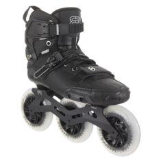 Ролики FR Skates Spin 310 Black