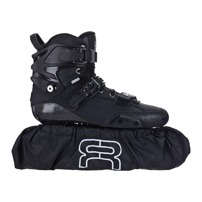 Ролики FR Skates Spin 80 Black