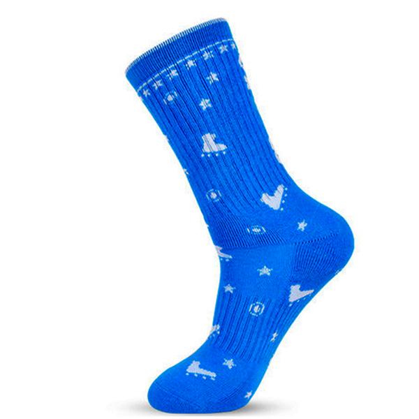 Носки для роликов Micro Skates Blue