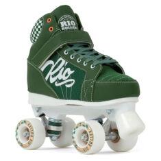Ролики квады Rio Roller Mayheym II green